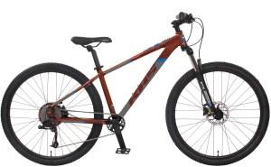 2021 KHS Bicycles Winslow Ladies Cinnamon Stick