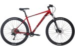 2021 KHS Bicycles Winslow Red