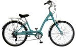 2021 Manhattan Cruisers Smoothie Deluxe Ladies Light Blue