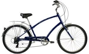 2021 Manhattan Cruisers Smoothie Deluxe Dark Blue