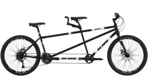 2021 KHS Bicycles Sport Tandem in Black