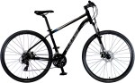 2021 KHS Bicycles UltraSport 1.0 in Black
