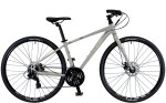 2021 KHS Bicycles X-Route 100 in Light Gray