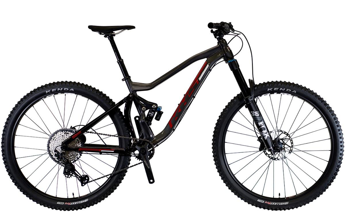 2022 KHS Bicycles 7500 model in Dark Gray