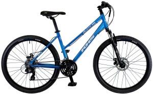 2022 KHS Bicycles Alite 50 Ladies in Classic Blue
