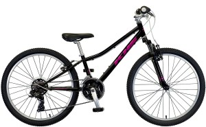 2022 KHS Bicycles T-Rex Girls in Black