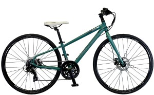 2022 KHS Bicycles Vitamin A Ladies in Lucite Green