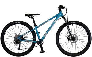 2022 KHS Bicycles Zaca Ladies in Mid Blue