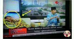 sumanto ketiduran di acara talkshow tv one 21 maret 2016 (3)
