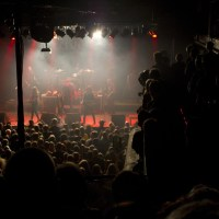 Eluveitie live in der Zeche Bochum | © 2018 by Karl - Heinz Schultze (KHSFotographie)