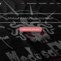 MedusaFM.com