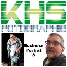 Produktbild Business Poträt S | © 2020 by Karl - Heinz Schultze (KHSFotographie)