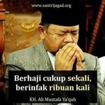 Haji dan Infaq