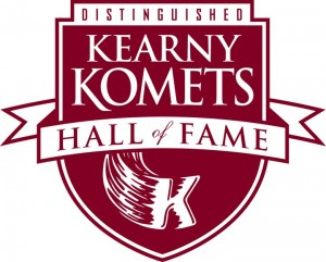 kearny komets hall of fame