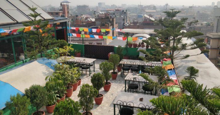 Kathmandu Hotel Nepalaya