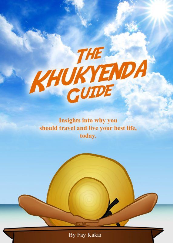 The Khukyenda Guide