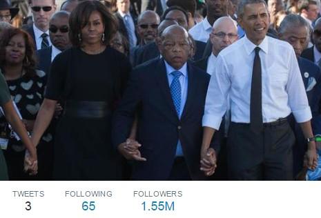 obama followers