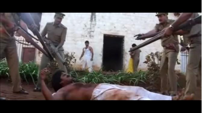 police dhava bolta no1 catches sunil shetty