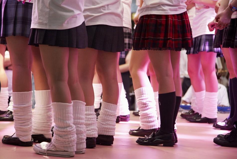 all-girls school