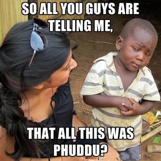 phuddu