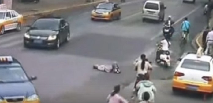woman-run-over-by-car-khurki.net