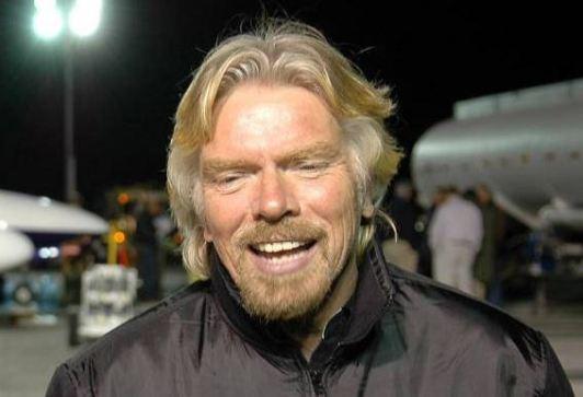 Ricahrd Branson