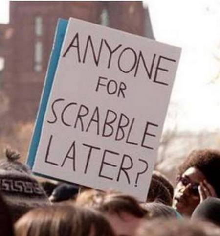 Protest Signs 14