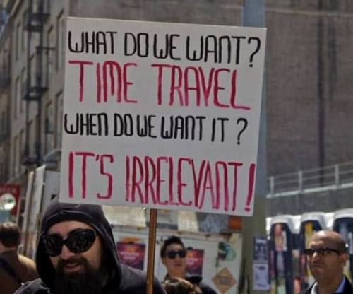 Protest Signs 5