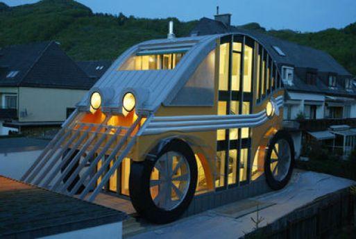 VW House