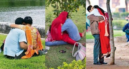 indian couples