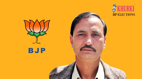 bikram singh jaryal Bhattiyat MLA