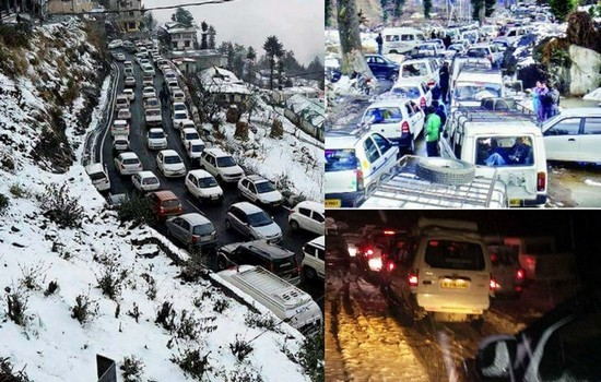 Problems in Himachal