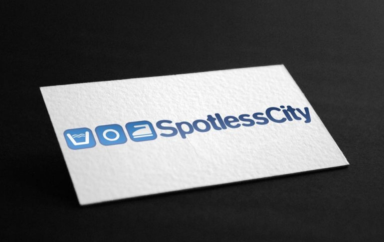SpotlessCity_BusinessCard