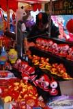 Knick-knacks and souvenirs