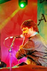 A Fine Flutist - The amazing Ajay Prasanna on the Flute