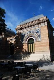 Palacio de Valzquez