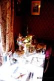 Mrs. Hudson does do nice Tea service doesn't she?