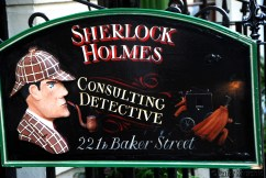 The Holmes Museum