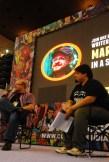 Meta Desi Comics' own Akshay Dhar in conversation with Mark Waid