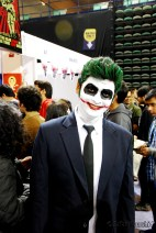 A rather happy Ledger Joker