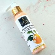 Good Vibes Makeup Cleansing Lotion - Skin Brightening Orange Blossom