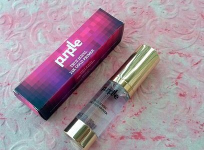 Purplle True Jewel 24K Gold Primer