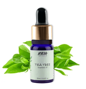 Tea Tree Essential Oil - One Of The Effective Home Remedies For Mosquito Bites