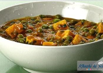 हरे चने और पनीर की सब्जी रेसिपी | Delicious Choliya Paneer Curry Recipe