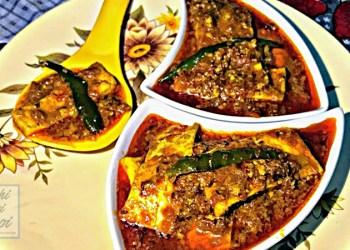 मलाई पनीर मजेदार रेसिपी | How to make Amazing Malai Paneer Curry