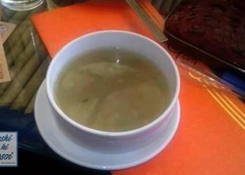 ब्रोकली सूप रेसिपी | How to Make Healthy Broccoli Soup