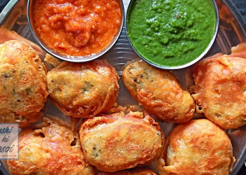 इडली कटलेट्स रेसिपी | How to Make Unique Yummy Idli Cutlets