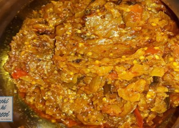 बैंगन भरता रेसिपी | How to make Delicious Baingan Bharta