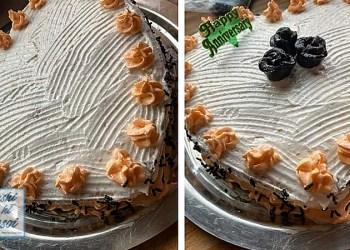मलाई डेकोरेशन केक रेसिपी |How to Make Delicious Malai Cake with Decoration