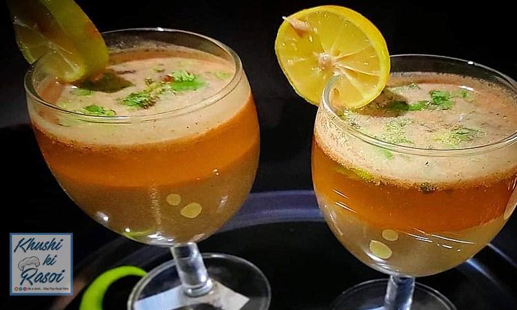 सत्तू का शरबत रेसिपी | How to Make Amazing Sattu Sharbat | Summer Recipes